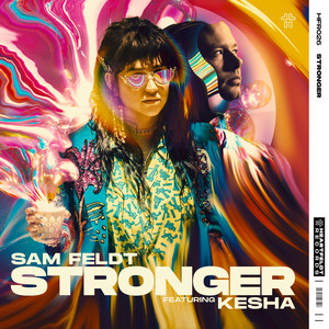 Sam Feldt ft Kesha – Stronger (Studio Acapella)