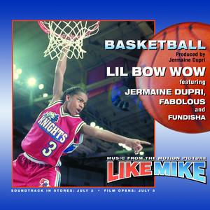 Basketball (feat. Jermaine Dupri, Fabolous & Fundisha)