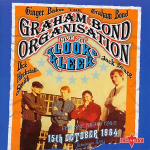 The Graham Bond Organisation