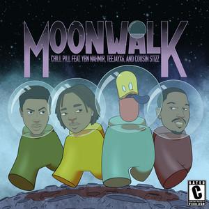 Moonwalk (feat. YBN Nahmir, Teejayx6 & Cousin Stizz)