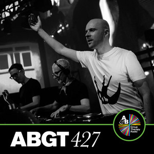 Is This Our Earth (ABGT427) cover art