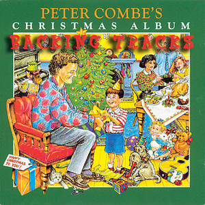 Peter Combe's Christmas Album Backing Tracks