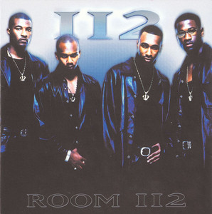 112 – The Only One (Studio Acapella)
