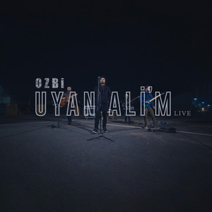 Uyan Ali'm (Live) Albümü