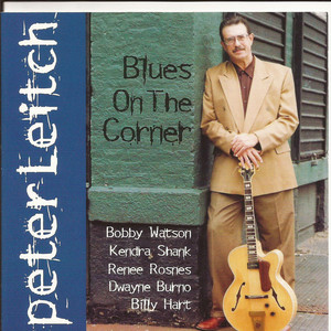 Blues on the Corner album