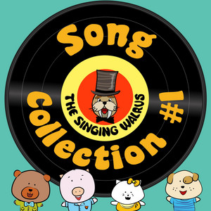 ABC Lullaby by The Singing Walrus