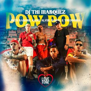 Pow Pow cover art