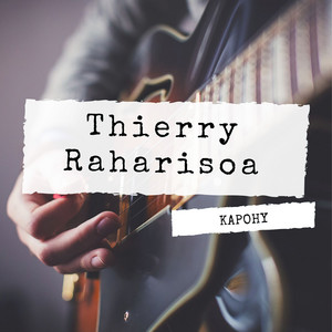 Thierry Raharisoa