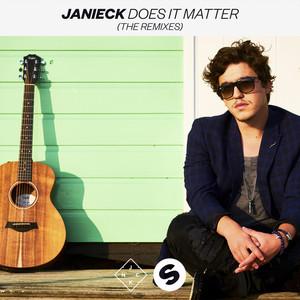 Does It Matter (Remixes)
