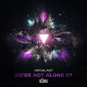 We're Not Alone EP