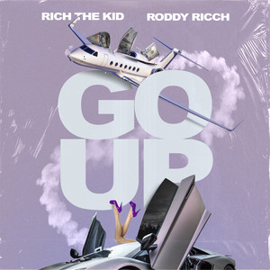 Go Up (feat. Roddy Ricch)