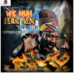 We Nuh Fear Dem (Reggae)
