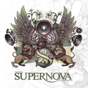 Supernova - EP