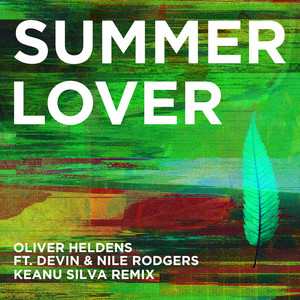 Summer Lover (Keanu Silva Remix) (feat. Devin & Nile Rodgers)