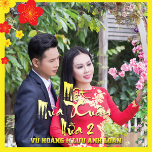 Mua Hoa Anh Dao cover art