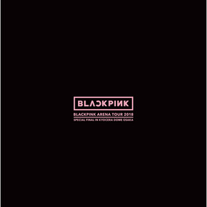 """SO HOT - THEBLACKLABEL REMIX BLACKPINK ARENA TOUR 2018 """"SPECIAL FINAL IN KYOCERA DOME OSAKA"""" cover art"""