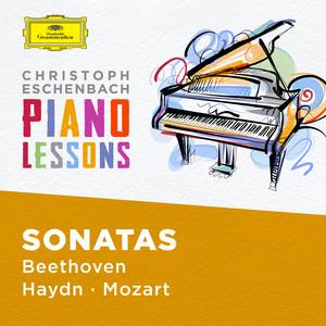 Piano Lessons - Piano Sonatas by Haydn, Mozart, Beethoven