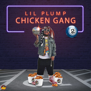 Chicken Gang 2 album