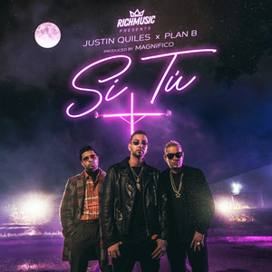 Si Tú cover art