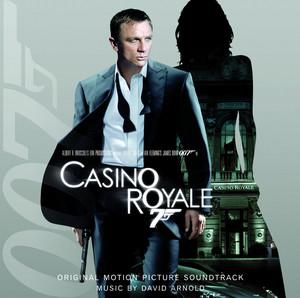 The Name's Bond... James Bond by David Arnold