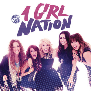 Love Like Crazy - feat. Royal Tailor by 1 Girl Nation