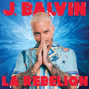 J Balvin – La Rebelión (Studio Acapella)