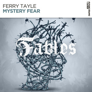 Mystery Fear by Ferry Tayle