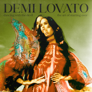 Demi Lovato - The Art Of Starting Over