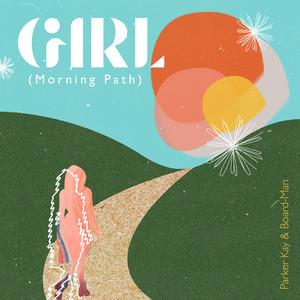 Girl (Morning Path) by Board-Man, Parker Kay