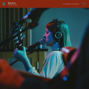 Molly Burch on Audiotree Live