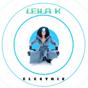 Electric - Long Version cover art