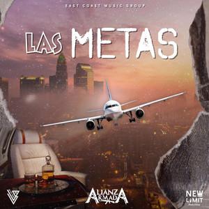 Las Metas cover art