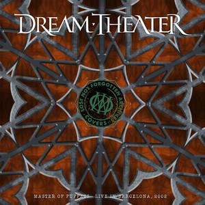 Dream Theater – Home (Studio Acapella)