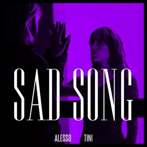 Alesso – Sad Song (Studio Acapella)