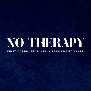 No Therapy cover art