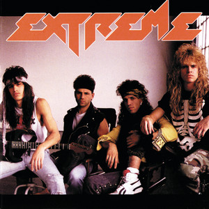 Extreme – Play With Me (Studio Acapella)