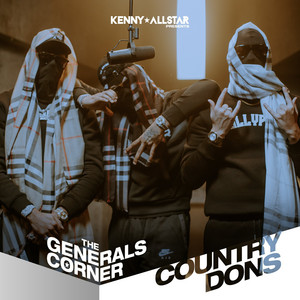 The Generals Corner (Country Dons) Pt.2