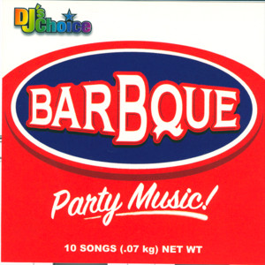 Barbeque Party Music album
