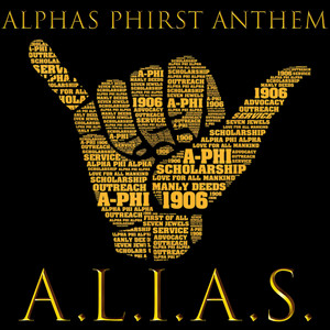 Alphas Phirst Anthem