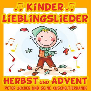 Kinder Lieblingslieder: Herbst und Advent album