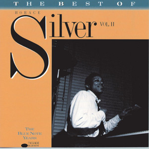 The Best Of Horace Silver album