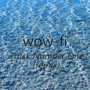 Track Number One (Wow-Fi Remix) cover art