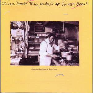 Cookin' At Sweet Basil (feat. Dave Young & Terry Clarke) album