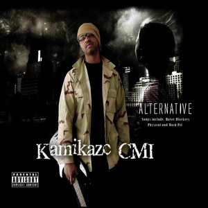 Dare to Try (feat. Vins Black)) by Kamikaze CMI