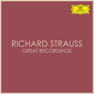 Alpensymphonie, Op.64: Auf dem Gletscher by Richard Strauss, Staatskapelle Dresden, Giuseppe Sinopoli