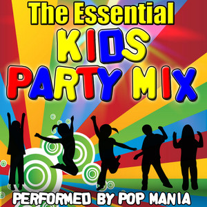 The Essential Kids Party Mix album