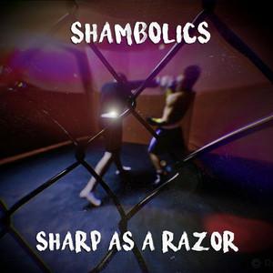 Sharp as a Razor