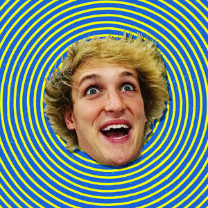 Logan Paul Rap Roast - Rap Roasts #3 cover art