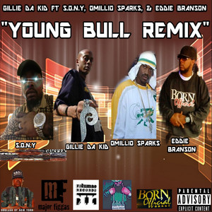 Young Bull Remix