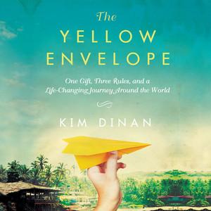 The Yellow Envelope (Unabridged)